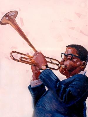 Joel Haynes Art